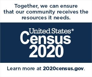 Complete Your Census and Encourage a Friend