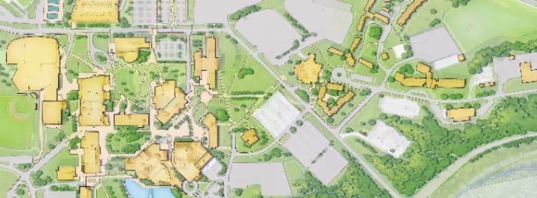 NKU Master Plan Open House