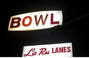 La Ru Lanes Re-Opening Under New Ownership